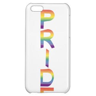 Rainbow Flag Pride Case For iPhone 5C