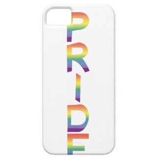 Rainbow Flag Pride Case For The iPhone 5