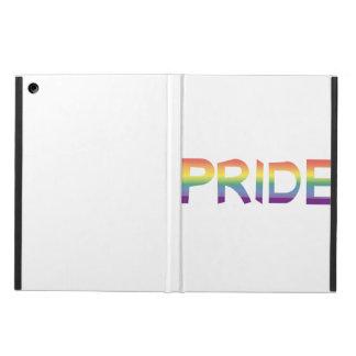 Rainbow Flag Pride Cover For iPad Air