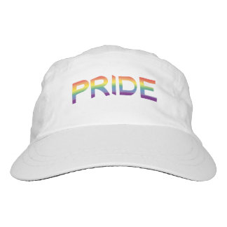 Rainbow Flag Pride Hat