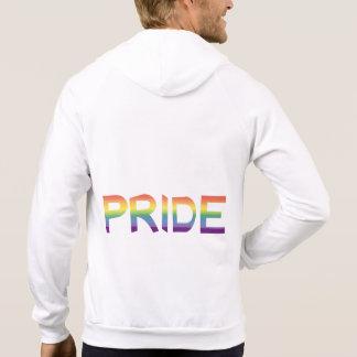 Rainbow Flag Pride Hoodie