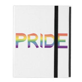 Rainbow Flag Pride iPad Cover