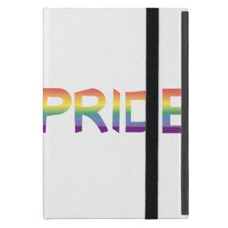 Rainbow Flag Pride iPad Mini Case