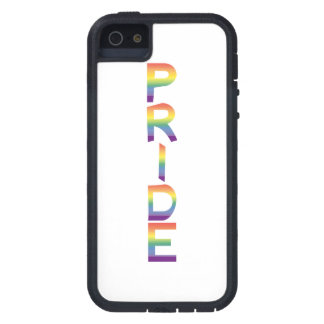 Rainbow Flag Pride iPhone 5 Covers