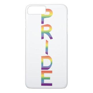 Rainbow Flag Pride iPhone 8 Plus/7 Plus Case