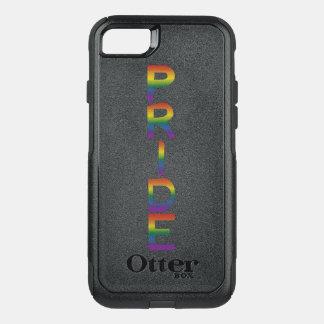 Rainbow Flag Pride OtterBox Commuter iPhone 8/7 Case