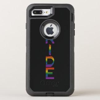 Rainbow Flag Pride OtterBox Defender iPhone 8 Plus/7 Plus Case