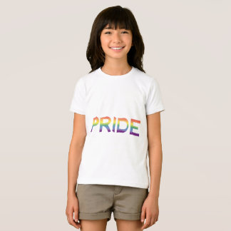 Rainbow Flag Pride T-Shirt