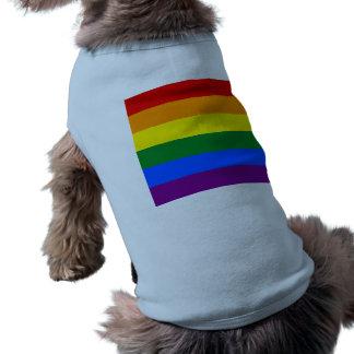 Rainbow Flag Shirt