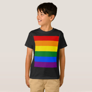 Rainbow Flag T-Shirt