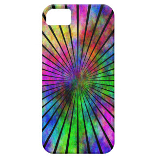 Rainbow Flair iphone 5 case
