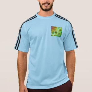 Rainbow Flower Power T-Shirt
