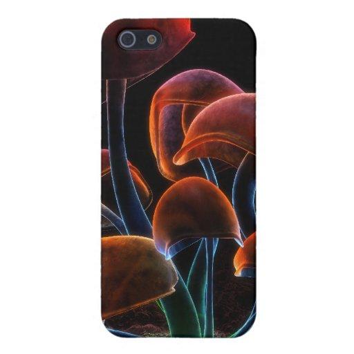 Rainbow Fluorescence Speck Case (iPhone 4) iPhone 5 Cases