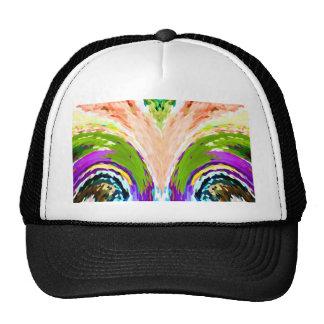 Rainbow Fountain of V1 - Trucker Hat