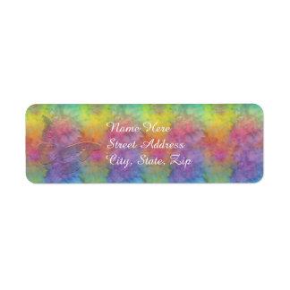 [Rainbow Frost] Return Address Size