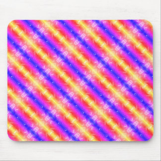 Rainbow Fun Mousepad