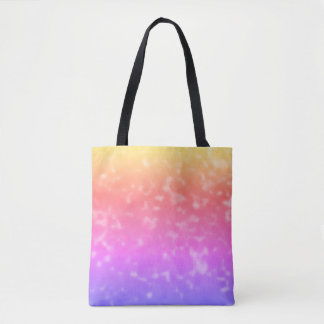 Rainbow Fun Tote Bag
