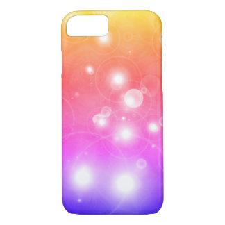 Rainbow Galaxy Phone Case