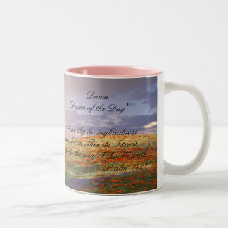 Rainbow - GalleryPlayer,                       ... Two-Tone Coffee Mug