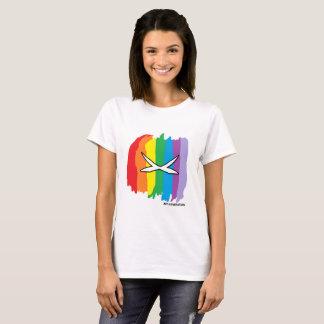 Rainbow Generation X  T-shirt