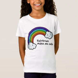 Rainbow Girls t-shirt