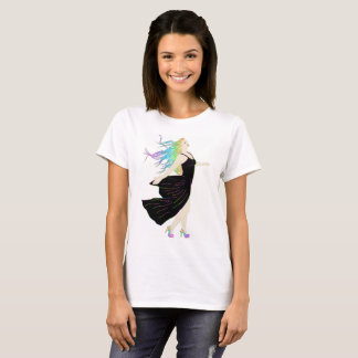 Rainbow Goddess T-Shirt