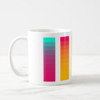 Rainbow Gradient Mug