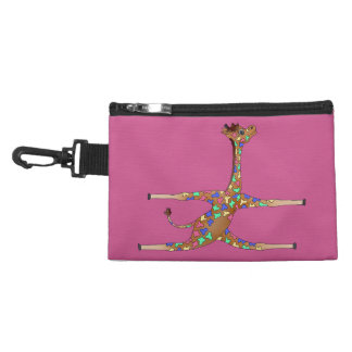 Rainbow Gymnastics by The Happy Juul Company Accessories Bag