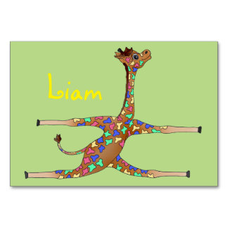 Rainbow Gymnastics by The Happy Juul Company Card