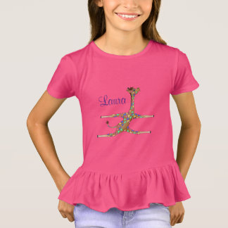 Rainbow Gymnastics by The Happy Juul Company T-Shirt