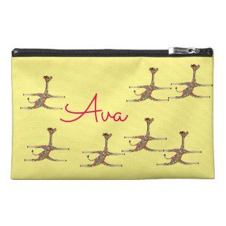 Rainbow Gymnastics by The Happy Juul Company Travel Accessory Bag