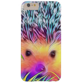 Rainbow Hedgehog phone case