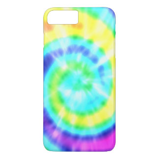 Rainbow Hippie Tie-Dye iPhone 7 Plus iPhone 7 Plus Case