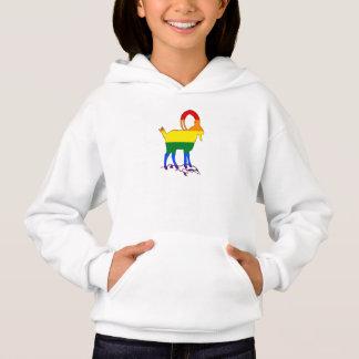 Rainbow Ibex