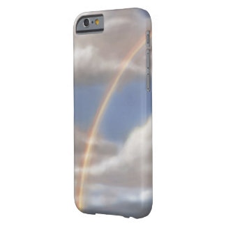 Rainbow iPhone 6 Barely there case