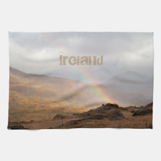 Rainbow Ireland Kitchen Towel