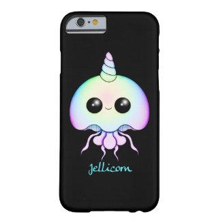 Rainbow Jellicorn iPhone Phone Case
