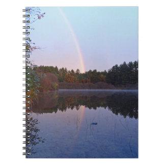 Rainbow Journal