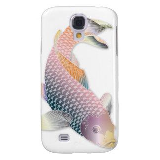 Rainbow Koi Fish