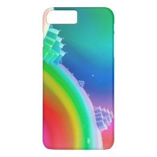 rainbow land iPhone 8 plus/7 plus case