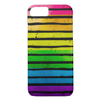 Rainbow LGBT Pride iPhone 7 Case