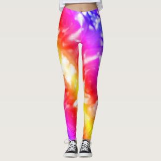 Rainbow Light Leggings