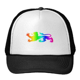 Rainbow Lion ## Trucker Hat