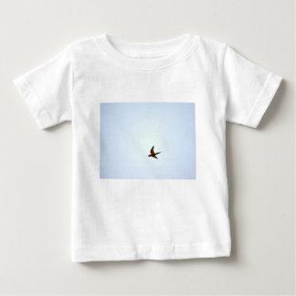 RAINBOW LORIKEET AUSTRALIA ART EFFECTS BABY T-Shirt