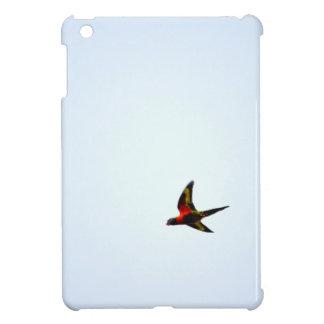 RAINBOW LORIKEET AUSTRALIA ART EFFECTS COVER FOR THE iPad MINI