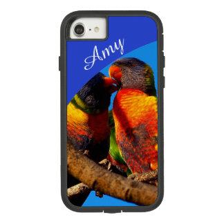 Rainbow Lorikeet IPhone 8/7 case