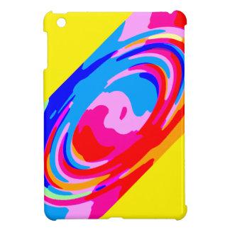 Rainbow magic cover for the iPad mini