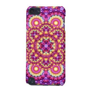 Rainbow Matrix Mandala iPod Touch 5G Cover