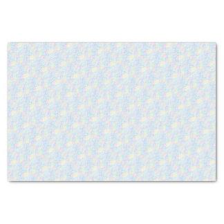 Rainbow Mermaid Pastel Tissue Paper