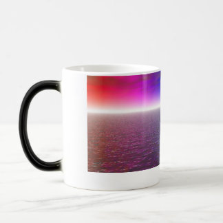 Rainbow Morphing Mug